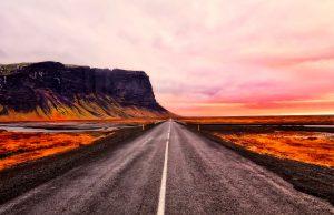 3 dagen wegdromen in IJsland