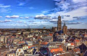 Utrecht binnenstad restaurants
