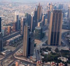 Highlights van Dubai