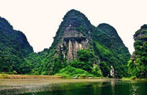 3 weken Vietnam: Ninh Binh - Trang An