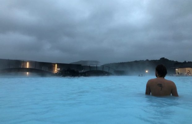 3 dagen wegdromen in IJsland - dag 2
