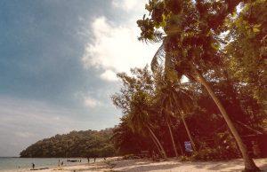 Tropisch Langkawi